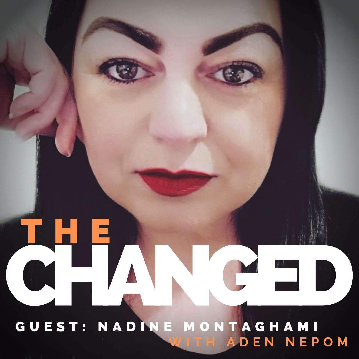 Episode 5: Confidence and Relationship Coach, Nadine Montaghami