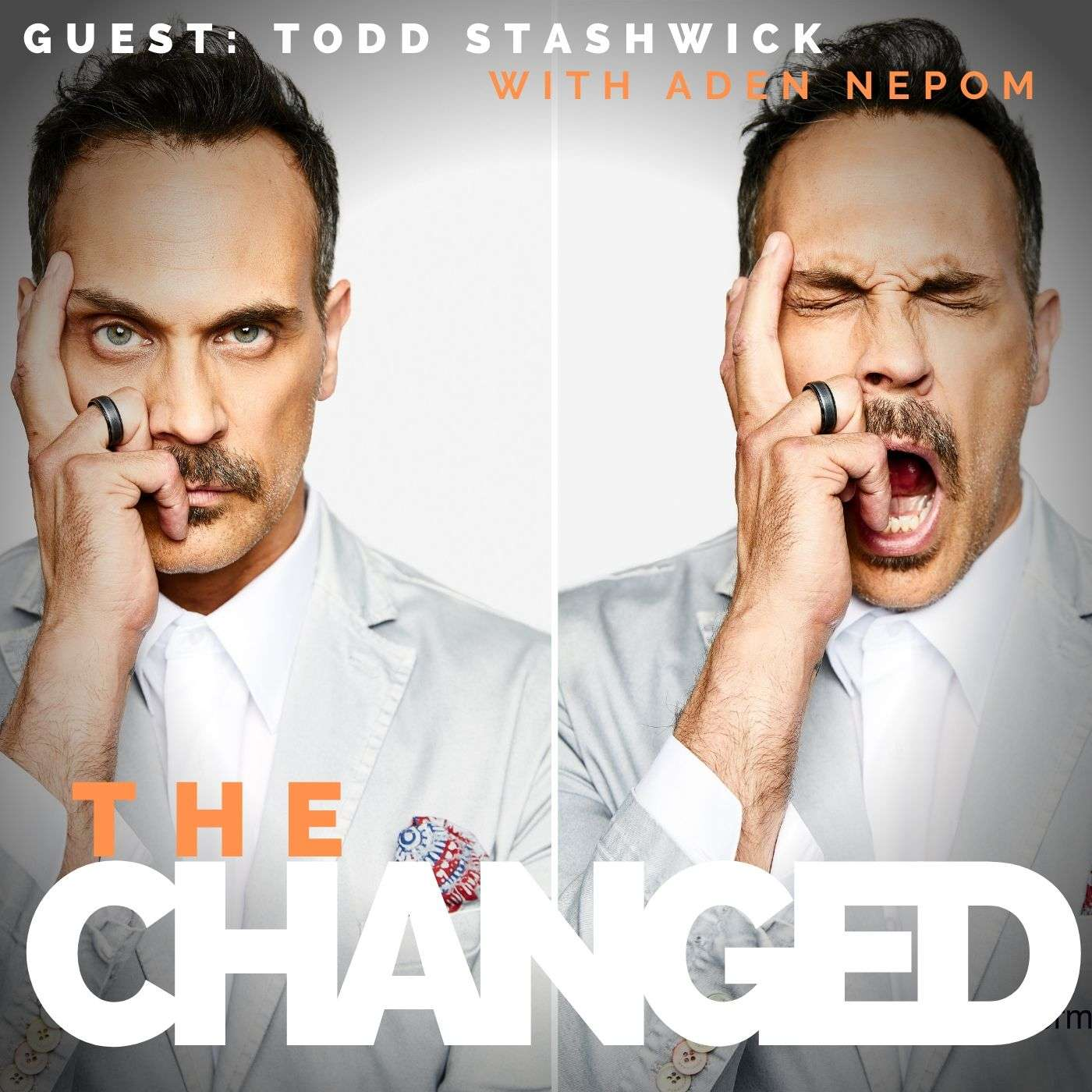 Episode 8: Actor, Writer, Todd Stashwick