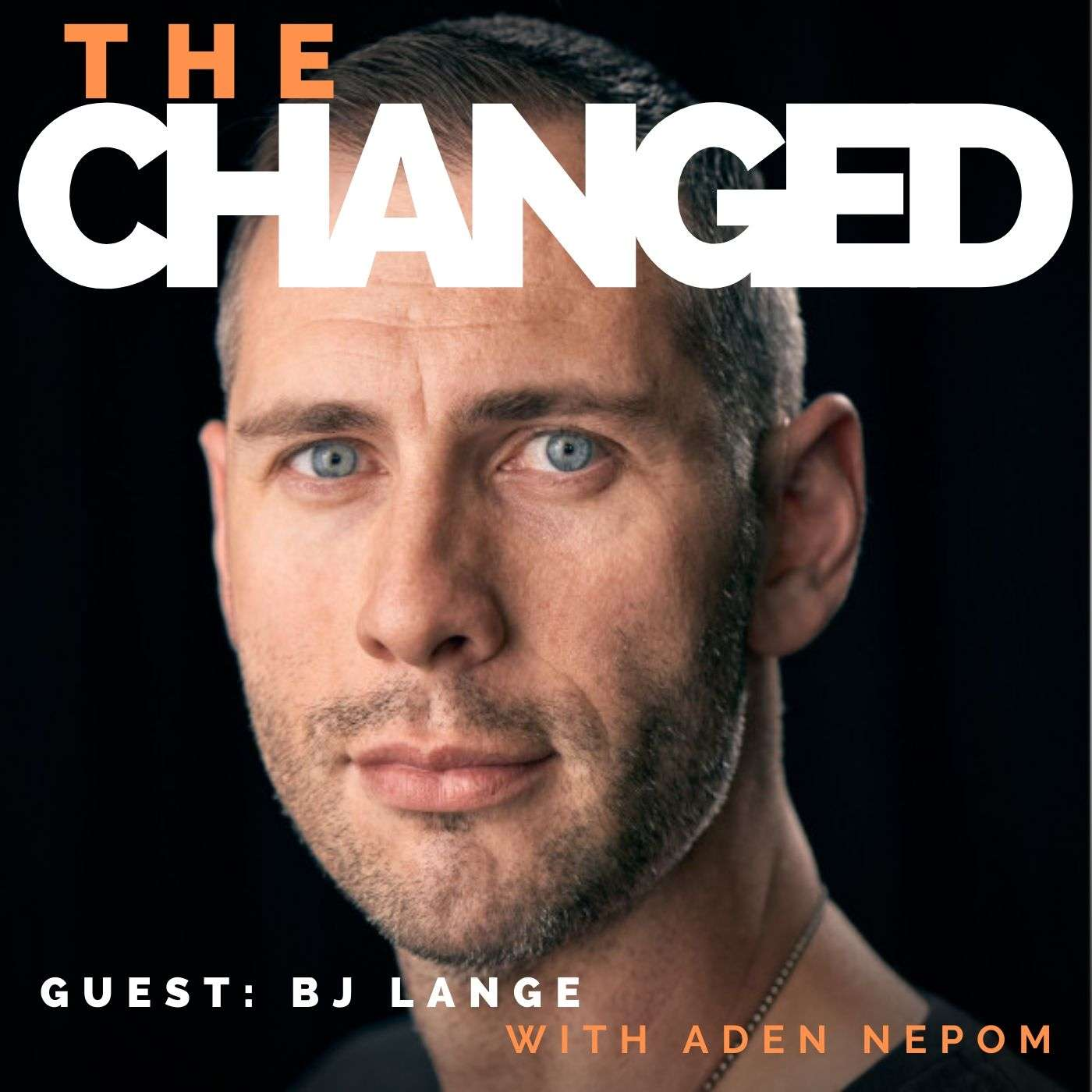 Episode 4 Retired Air Force Reserve Medic, Applied Improv Coach and Two-Time Testicular Cancer Survivor, BJ Lange