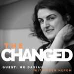 Episode 2: Guest Mo Daviau – Author of the novel, Every Anxious Wave