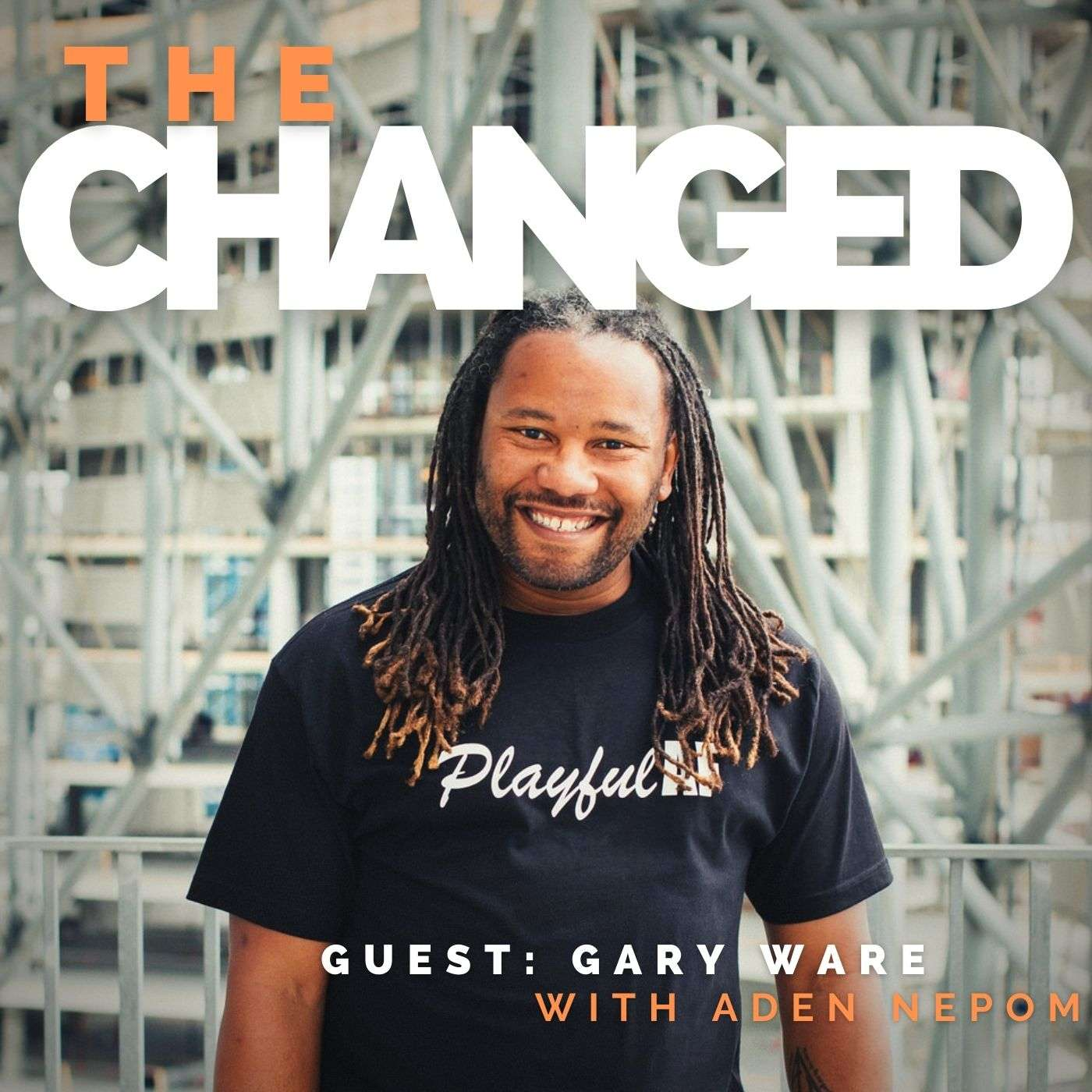 Episode 9: Founder of Breakthrough Play, Gary Ware
