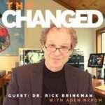 Motivational Speaker Dr Rick Brinkman