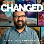 Episode 7: Writer, Animator and Head of Story on Sony Pictures Animation's Feature 'Connected,' Guillermo Martinez