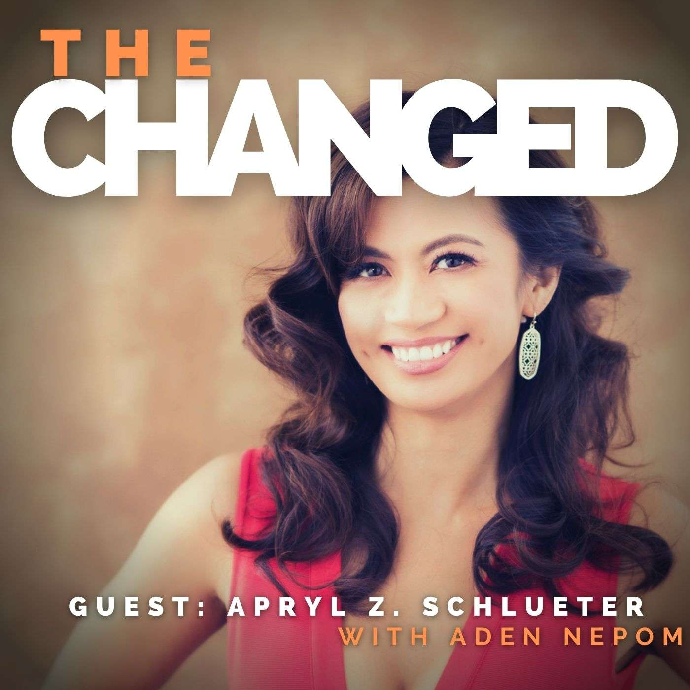 Episode 14: The Cheerful Mind, Apryl Zarate Schlueter