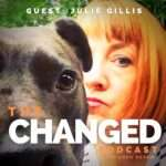 Might You Be As Julie Gillis Suggests, a Supporting Character in Someone Else's Story? Episode 40