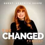 Kendrick Shope, creator of Authentic Selling, guests on episode 41 of The Changed Podcast with Aden Nepom