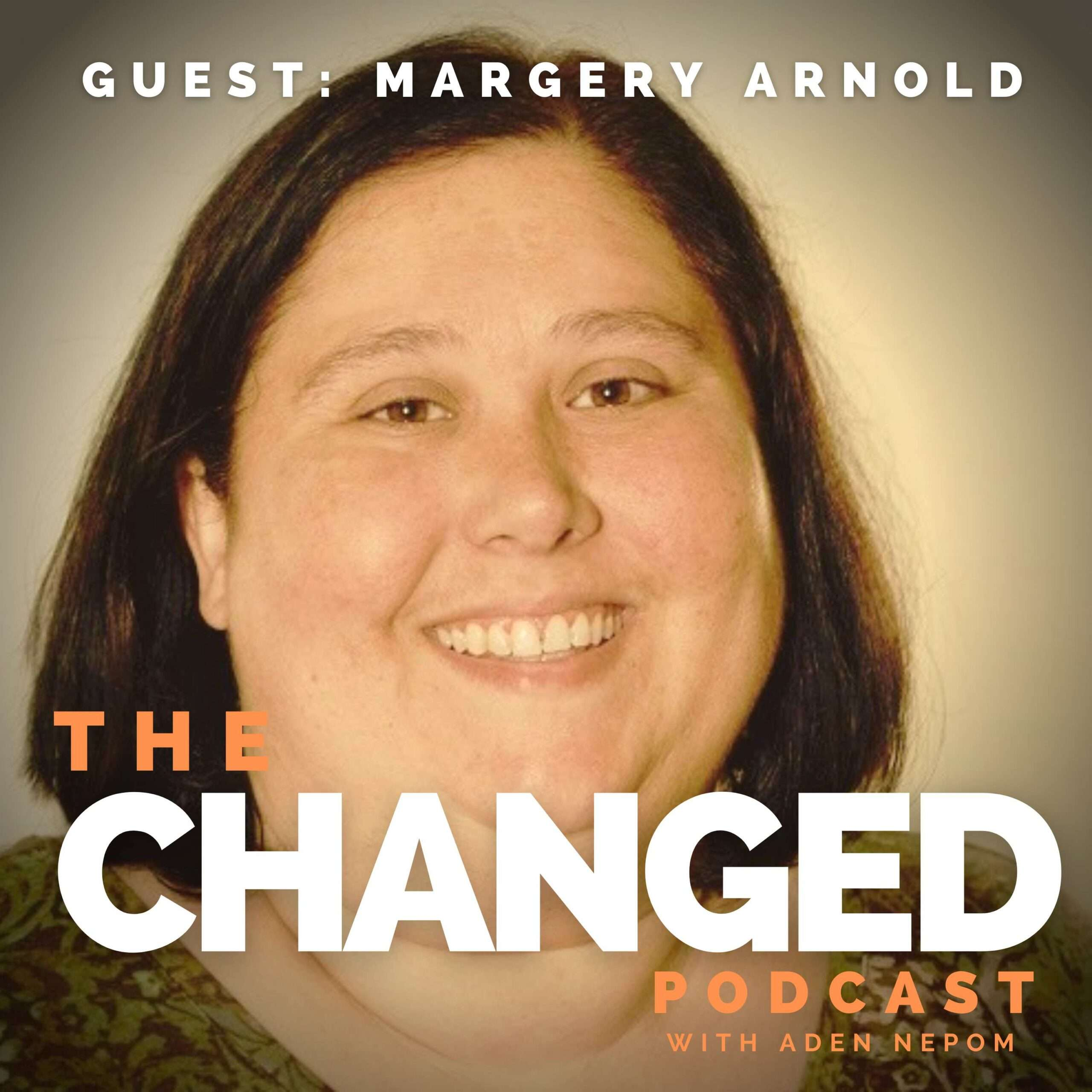 Margery Arnold  on How the Loss of Mom Represents Living Two Different Lives – Episode 44